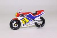 IXO CLB011; Honda NS500 Motorcycle; 1984 R Mamola; RN3