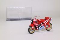 IXO; Derbi 125 Motorcycle; 1988; Jorge Martinez Aspar; RN5