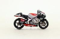 IXO; Aprilia RSV250 Motorcycle; 2002 Marco Melandri; RN3
