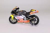 IXO; Aprilia RSV250 Motorcycle; 1999 Valentino Rossi; RN46