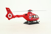 Dickie 356 5571; Airbus Eurocopter 135; Fire Department