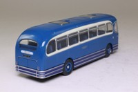Oxford Diecast 76WFL002; AEC Weymann Fanfare Coach; Triumph Coaches, Leyland, Private Hire