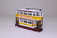 Corgi Classics 36707; Double Deck Tram, Closed Top, Closed Platform; Leeds Corporation; Yeadon