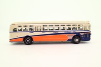 Corgi 54103; GM Old Look Bus; GM4507 Lionel City, Chesterfield via Mount Clemens & East 38th St