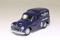 Corgi 67304; Morris Minor Van; Royal Worcester