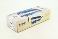 Corgi 98473; Yellow Coach 743; Greyhound Lines, Chicago