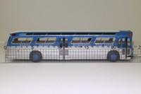 Corgi Classics 54504; GM New Look Bus, Fishbowl; 5301, Santa Monica Bus Lines, 7 Pico Blvd, Ocean Park