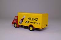 Corgi 19303; Ford Thames Trader; Box Van, Heinz 57 Varieties