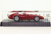 Grani & Partners; Maserati 250F Formula 1; 1957 German GP 1st; Juan Manuel Fangio; RN1