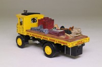 Matchbox Collectibles YAS10-M; 1918 Atkinson Steam Model D Wagon; City of Westminster Works, Sewers & Highways