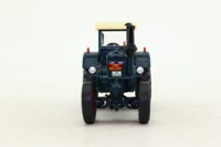 Siku 3466; 1939 Lanz Bulldog Tractor; With Cab, Dark Grey, Red Wheels
