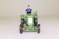 Siku 3464; Fendt Dieselross F 28 Tractor; Green, With Driver