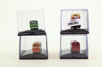 Oxford Diecast; Bargain Box; 4 Assorted N Gauge Vehicles
