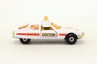 Matchbox King Size K-62/1; Citroën SM; Emergency Doctor