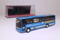 Corgi OOC 42715; Van Hool Alizee Coach; With Air Conditioning; Shearings; Alizee no 500