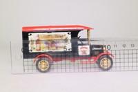 Models of Yesteryear YVT03-M; 1930 Ford Model TT Van; Budweiser Beer