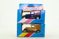 Matchbox/Lesney; Bargain Box; Assorted Items