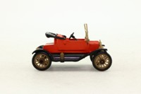 Safir #08; 1911 Ford Model T Lizzie; Tan & Black