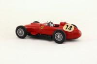 John Day; Ferrari D50 Formula 1; 1957 Argentine GP DNF; Eugenio Castellotti; RN14