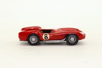 John Day; Ferrari 250 Testa Rossa; 1958 12h Sebring DNF; Hill & Gendebien; RN8