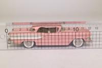 Brooklin BRK.22; 1958 Edsel Citation Hardtop; Pink White Trim
