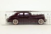 Brooklin BRK.18; 1941 Packard Clipper; Maroon