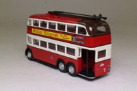 Corgi OOC 43702; Q1 Trolleybus; Belfast Corporation: 30 Bloomfield