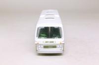 EFE 15707; Plaxton Panorama Elite/Leyland Leopard Coach; Grey-Green of London