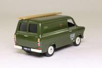 Vanguards VA06600; Ford Transit Mk1 Van; Post Office Telephones
