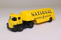 Trackside DG150006; Foden S21 Artic; Tanker, National Benzole Mixture
