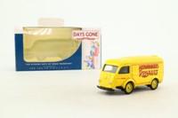 Days Gone Lledo DG121000; Renault 1,000KG Van; Automobiles Renault
