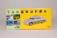 Vanguards VA06900; Rover P5; Stone Grey & Juniper Green