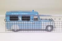 Corgi CC06303; Daimler DC27 Ambulance; Nottingham CC Ambulance Service