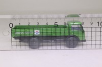 Base Toys D-34; Ford D Series; 4 Wheel Dropside; NBC London Country Buses