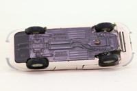 Tekno 927; Jaguar E-Type Roadster; White