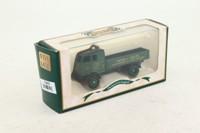 Days Gone Lledo DG097010; 1934 Sentinel Steam Wagon S4 Dropside; Brown & Son, Chelmsford