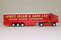 Corgi 59509; Scania R Cab; Artic Curtainside; James Irlam & Sons Ltd