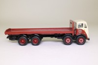 Corgi 97971; Foden FG; 8 Wheel Rigid Flatbed, Robsons of Carlisle