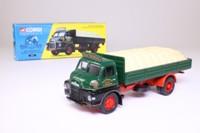 Corgi 19401; Bedford S; Dropside Truck: Ken Thomas Ltd, Sack Load