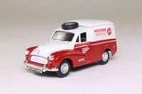 Vanguards VA01117; Morris Minor Van; Hoover Service