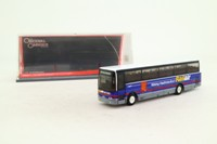 Corgi OOC 42710; Van Hool Alizee Coach; Railair; Railway Service; Woking Heathrow Direct