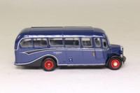 Corgi OOC 42606; Bedford OB Duple Vista Coach; Guinness, Excursion