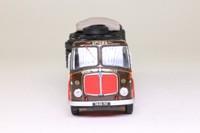 Corgi CC11504; AEC MkV Truck; 8 Wheel Rigid Flatbed, Spiers of Melksham, Tyres Load