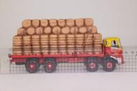 Corgi 26403; AEC MkV Truck; Henry Long Ltd, Passage of Time, Wool Bales & Shap Memorial