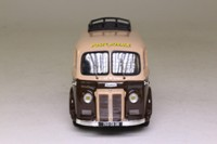 Corgi Classics EX70620; 1950 Peugeot D3A Van; Poste Rurale, Mail Van
