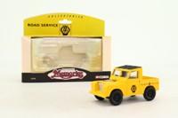 Corgi 61210; Land Rover Series 2 88in Truck Cab; AA Patrol Service
