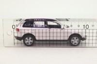 Minichamps 400 052001; Volkswagen Touareg; Campanellaweiss, White