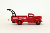 Atlas Dinky Toys 25L; Studebaker Truck; Wrecker, Camionette de Depannage