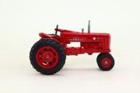 ERTL 2513; International Harvesters Farmall Tractor; Red