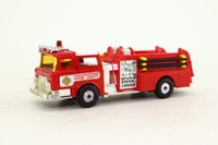 Corgi Toys 2029; Mack Fire Engine; Hammond Fire Department